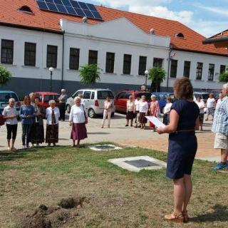 Erősítik a helyi összefogást - Járási civil fesztivál Nagytevelen